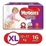 Huggies Wonder Pants Style XL Diapers (16 Pieces)