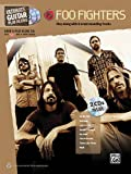 Ultimate Guitar Play-Along Foo Fighters: Authentic Guitar Tab, Book & 2 Enhanced CDs (Ultimate Play-Along)