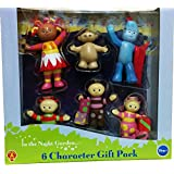 In The Night Garden 6 Figure Character Gift Pack