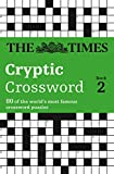 The Times Cryptic Crossword Book 2