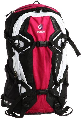 Deuter Sac à dos de randonnée de Freerider Pro 28SL sac à dos 28 l Multicolore - Magenta-White