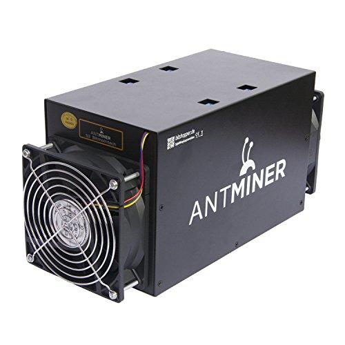 Produktbild Bitcoin-Miner Bitmain AntMiner S3 ASIC Miner 441 GH/s