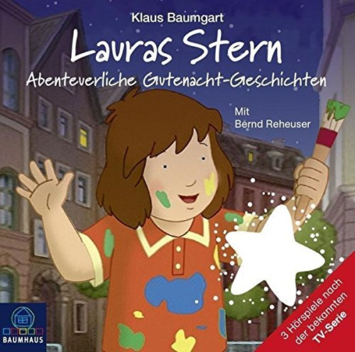 Preisvergleich Produktbild Lauras Stern - Abenteuerliche Gutenacht-Geschichten: Tonspur der TV-Serie,  Teil 11. (Lauras Stern - Gutenacht-Geschichten,  Band 11)