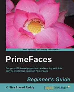 Jsf Primefaces Cookbook Pdf
