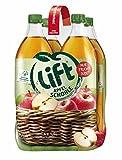 Lift Apfelschorle, 4 x 1,5 l EW Flasche