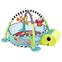 Activity Gym & Ball Pit For Baby/Baby Play Mat