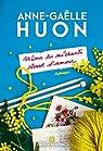 Même les méchants rêvent d'amour par Huon