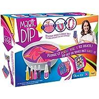 Splash Toys - 30401 - Loisir Créatif - Magic Dip Paint Pack