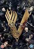 Vikings - Season 5 Volume 1 [3 DVDs] [UK Import]