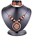 #10: terracotta jewellery