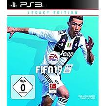 FIFA 19 - Legacy Edition - [PlayStation 3]