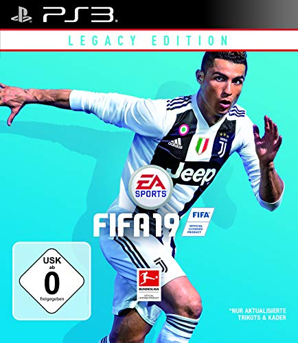 FIFA 19 - Legacy Edition - [PlayStation 3]