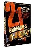 21 grammes   Gonzalez Inarritu, Alejandro. Metteur en scène ou réalisateur