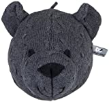 Baby's Only Trophée tête d'ours, Collection Tricot Uni - Best Reviews Guide