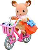 Sylvanian Families Cycling Adventure