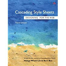 Cascading Style Sheets: Designing for the Web: Designing Style Sheets