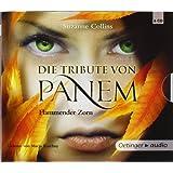 Die Tribute von Panem 3: Flammender Zorn (6 CDs)