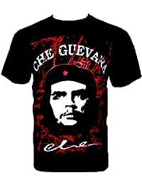 Rock Chang T-Shirt Che Guevara Retro Popart R 184