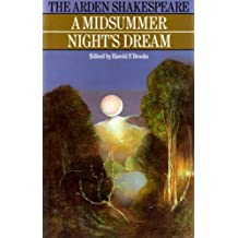 """Midsummer Night's Dream"" (Arden Shakespeare)"