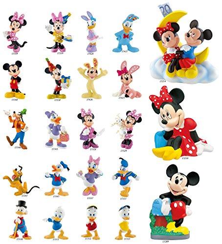 Achat Bully – B15209 – Figurine – Tirelire – Mickey