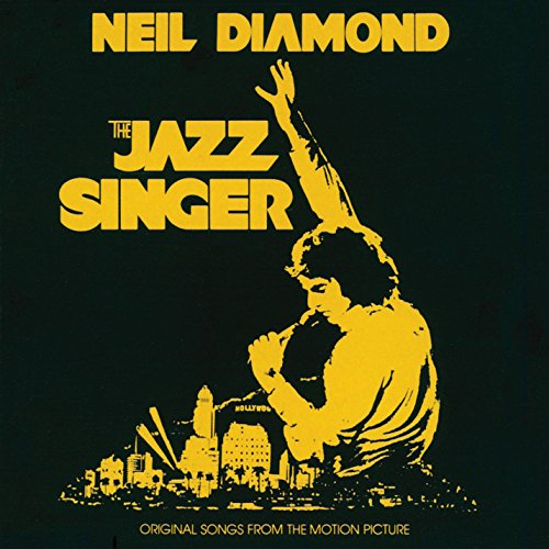 The Jazz Singer (Diamond Neil Cd)