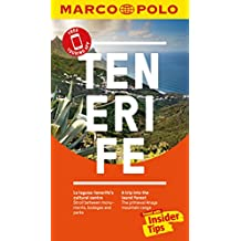 Tenerife Marco Polo Pocket Travel Guide - with pull out map (Marco Polo Guides) (Marco Polo Pocket Guides)