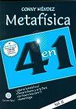 Metafísica 4 en 1: Qué es la Metafísica?, Piensa lo bueno y se te dará, Un tesoro más para ti, Numerología - Volumen II
