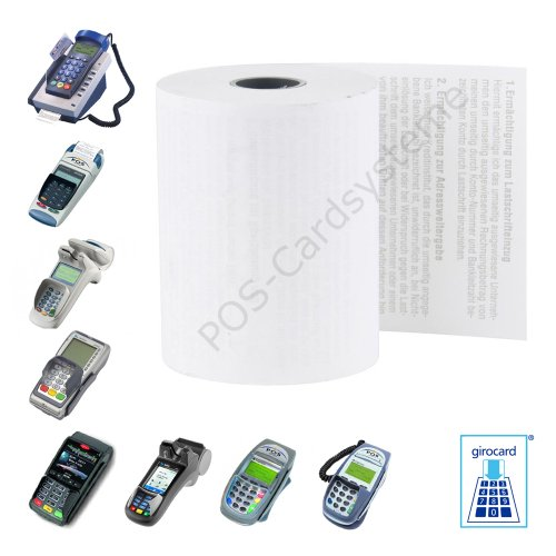50-x-ec-cash-thermo-rolls-57-mm-x-18-m-x-12-mm-for-ec-device-inge-nico-iwl-250-with-debit-text-elv