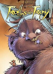 """Afficher """"Trolls de Troy n° 16<br /> Poils de trolls"""""""