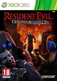Resident Evil : Operation Raccoon City (B004ULU2VM) | Amazon price tracker / tracking, Amazon price history charts, Amazon price watches, Amazon price drop alerts