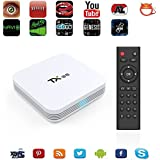 Dual Wifi 2.4G/5G Zenoplige TX95 Android TV BOX Amlogic S905X Android 6.0 Marshmallow 2G/16G 3D 4K HD Bluetooth Smart TV BOX