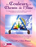 Les couleurs et le chemin de l'âme (1CD audio)