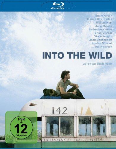 Bild von Into the Wild [Blu-ray]