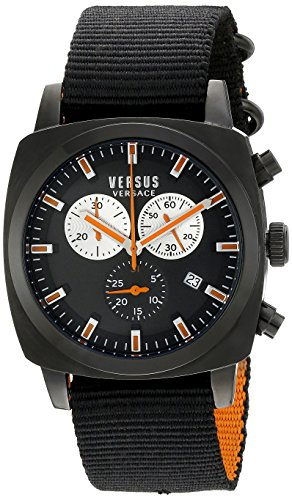 Versus Riverdale Soi02 0015-Montre Mixte-Quartz