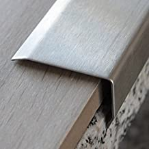 suchergebnis auf f r treppenkantenprofil edelstahl. Black Bedroom Furniture Sets. Home Design Ideas