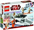 Lego Star Wars 8083 - Rebel Trooper Battle Pack