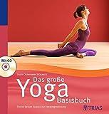 Das große Yoga Basisbuch: Die 40 besten Asanas zur Energiegewinnung