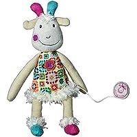 Ebulobo–Pace e Amore la Happy Farm Musical Doll (Huguette La Capra)