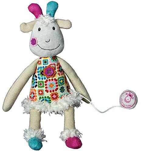 Ebulobo-Pace e Amore la Happy Farm Musical Doll (Huguette La Capra)