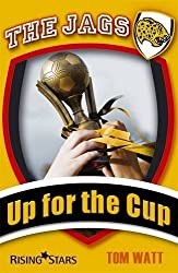 The Jags: Up for the Cup by Tom Watt (2009-01-01)