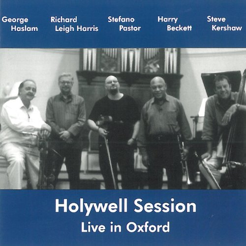 Holywell Session - Live in Oxford