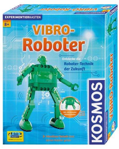 Kosmos 620332 – Vibro-Roboter