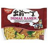 Nissin Demae Ramen Beef - 100 gr