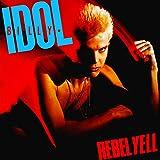 Billy Idol: Rebel Yell [Vinyl LP] (Vinyl)