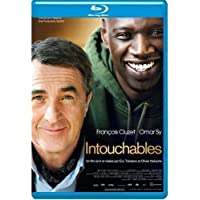 Intouchables - Blu Ray