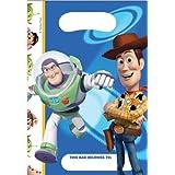Toy Story 3 Partytüten 6 Stück