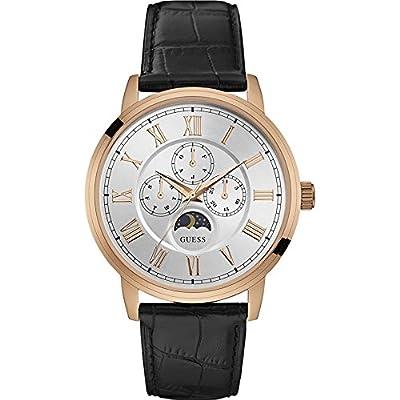 Guess–Reloj de Pulsera Hombre Delancy