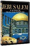 Jérusalem, la ville trois fois sainte (dvd)
