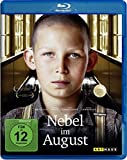 Nebel im August [Blu-ray] -