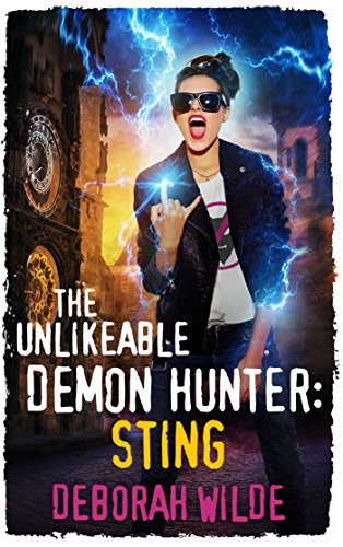 the-unlikeable-demon-hunter-sting-nava-katz-book-2-english-edition